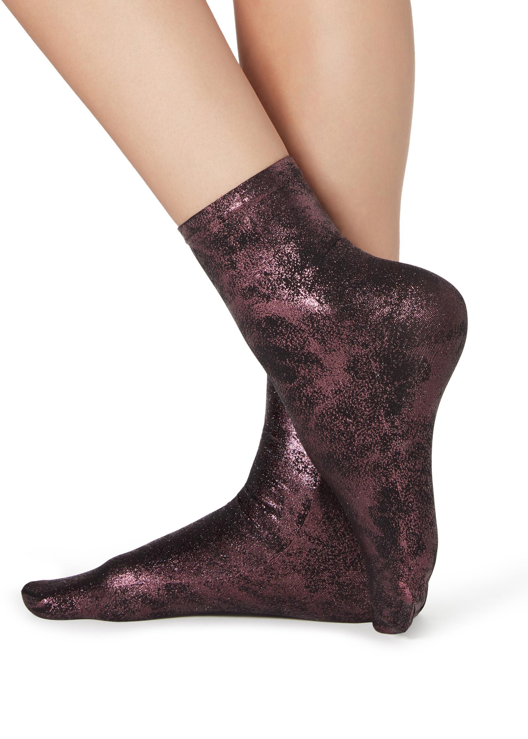Bild von Kurze Fashion-Socken