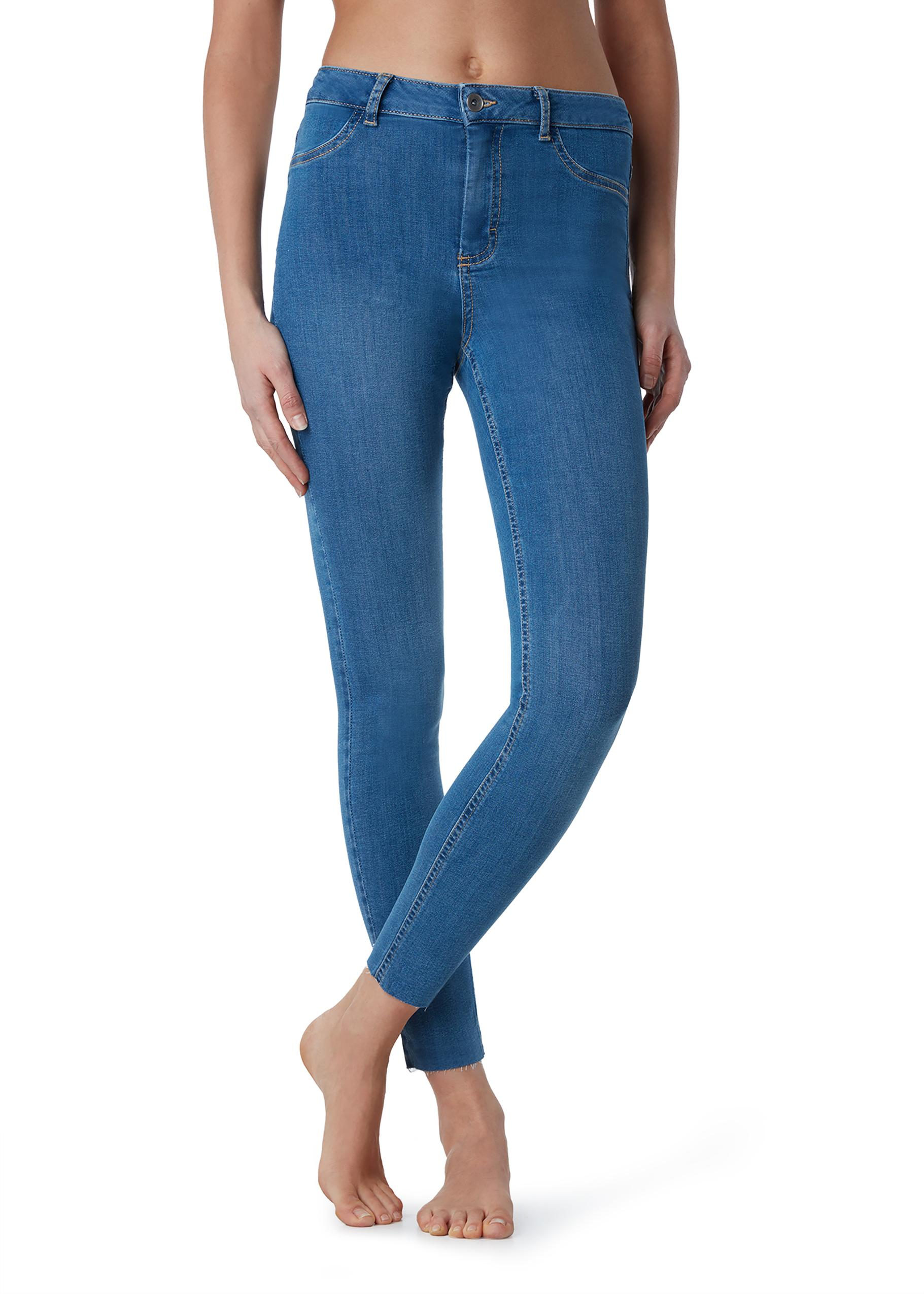 Jeans Súper Stretch