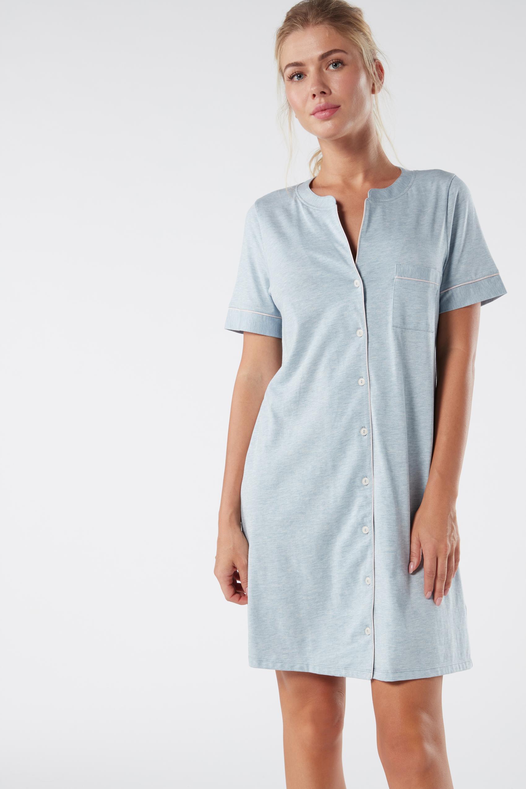 Camicia da Notte in cotone Supima®