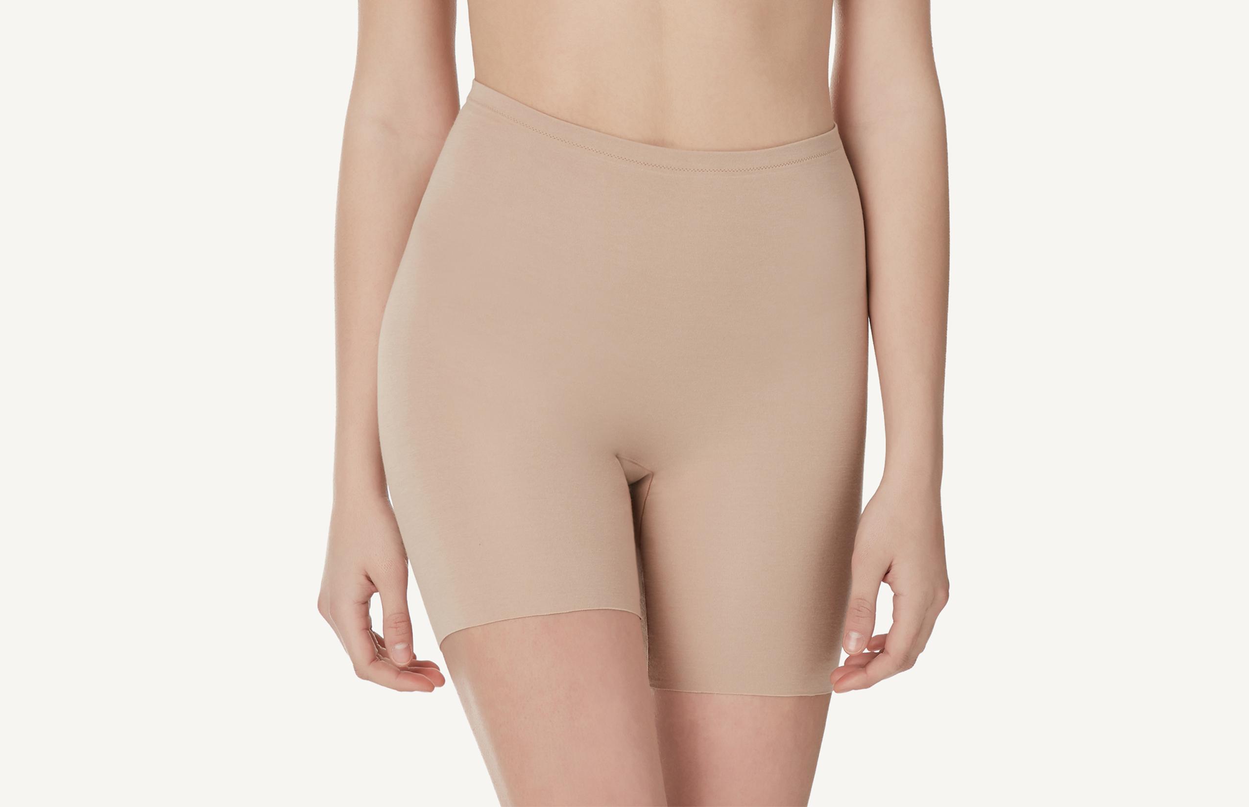 intimissimi - Kurze Hose aus Supima® Baumwolle ohne Nähte