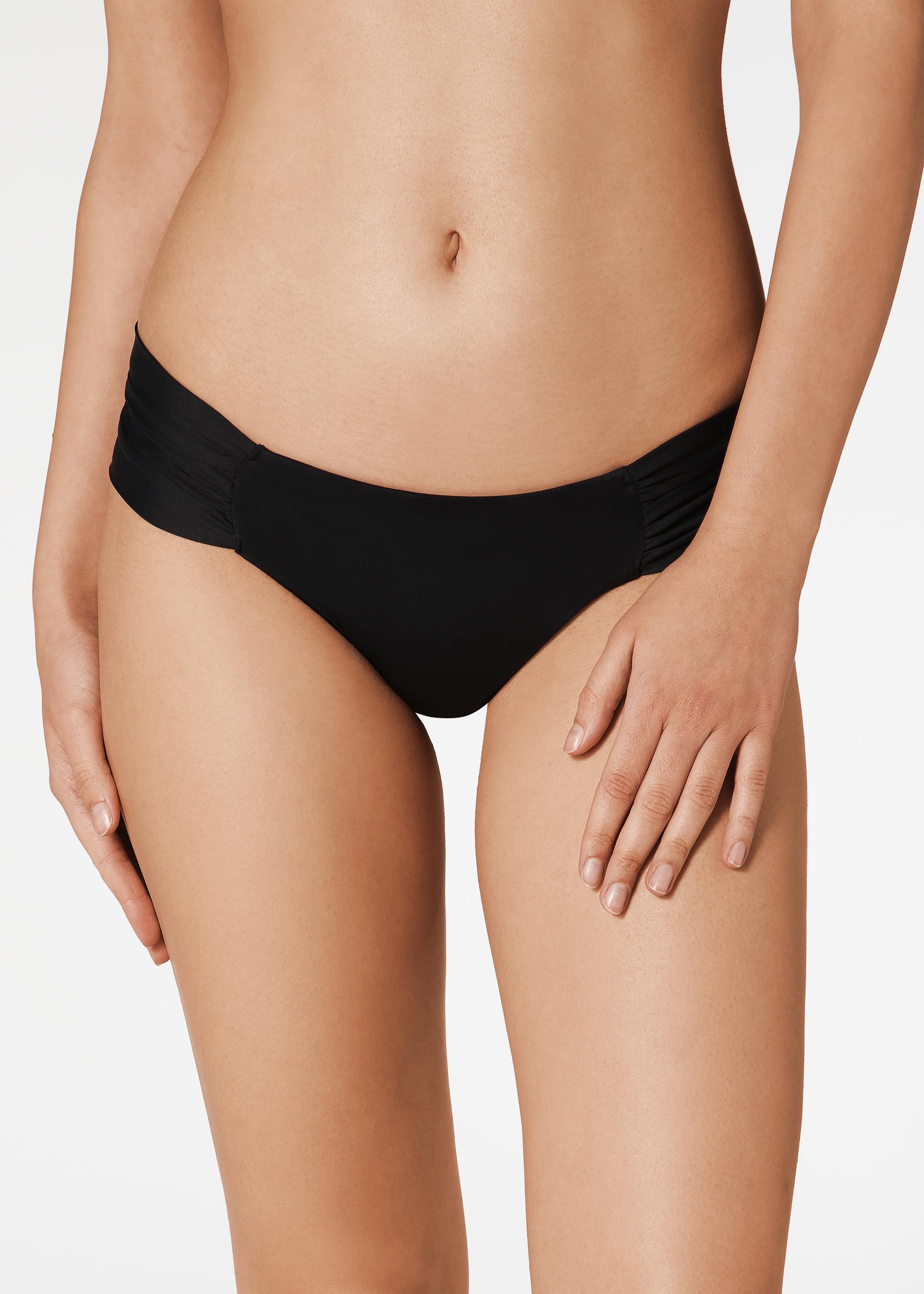 prezzo Slip Bikini Brasiliano Arriccio Indonesia in offerta