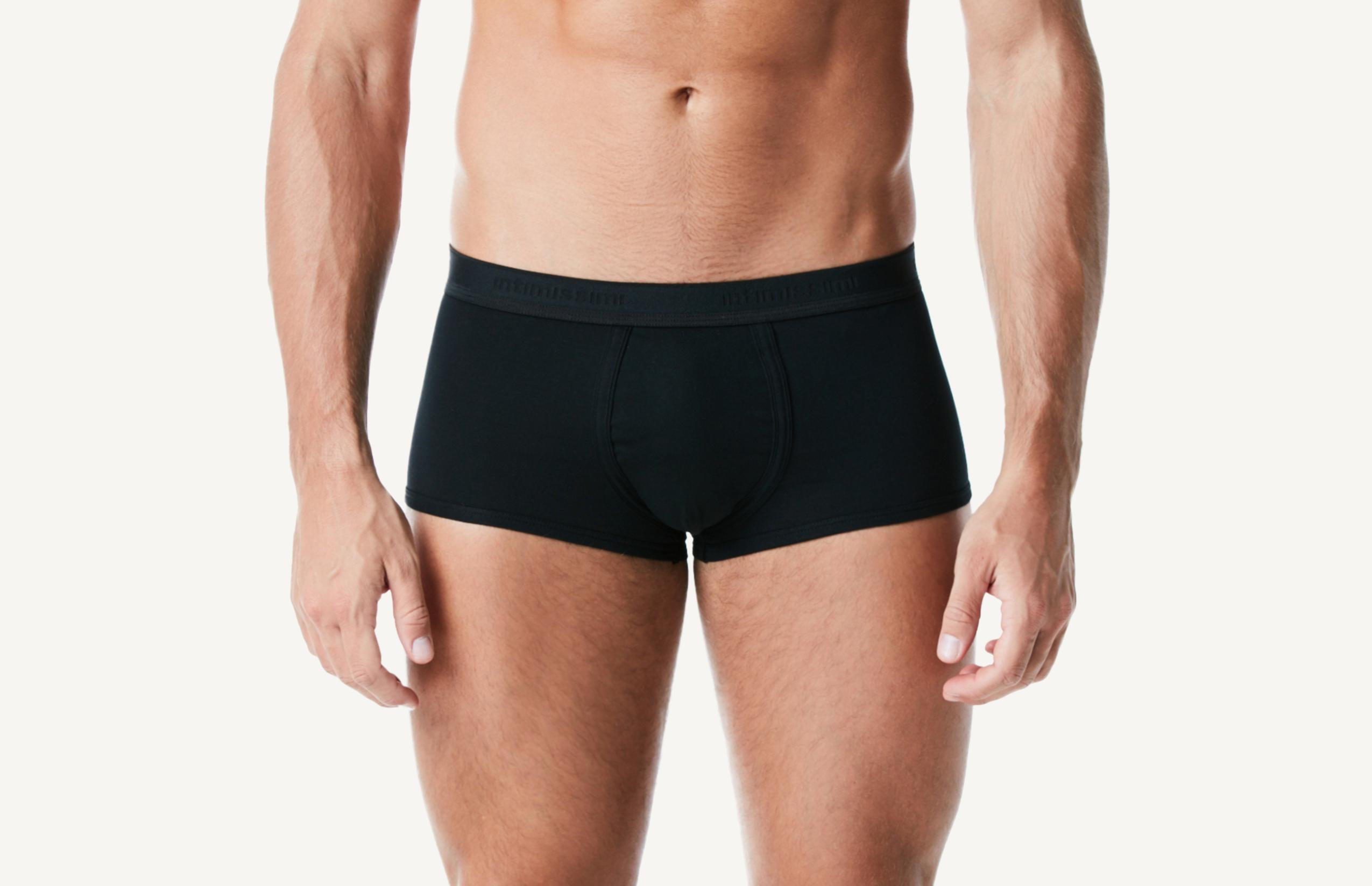 intimissimi - Boxershorts aus Stretch-Baumwolle mit Logo