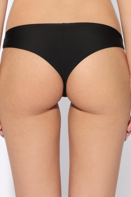 Bikini Brasiliano Tinta Unita