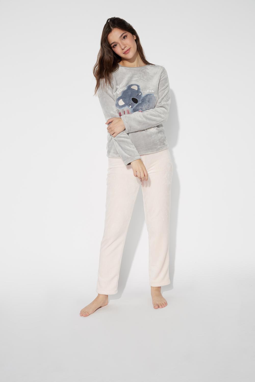Long Koala Pajamas