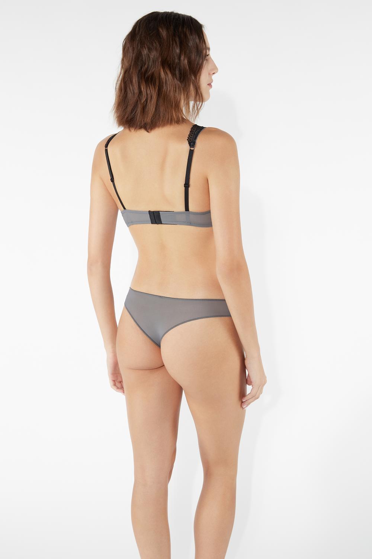 Line-up Brazilian Panties