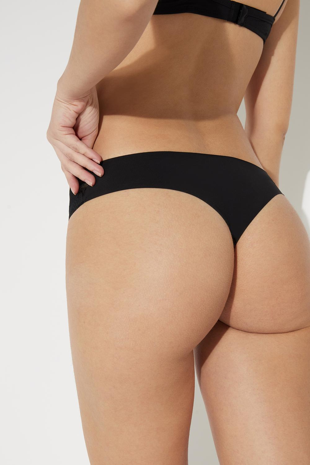 Natural Beauty Brazilian Brief