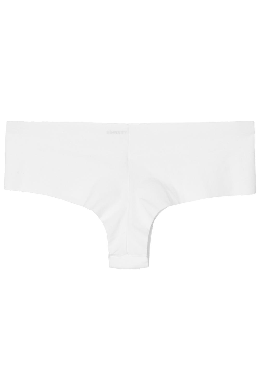 Laser Cut Cotton French Knickers