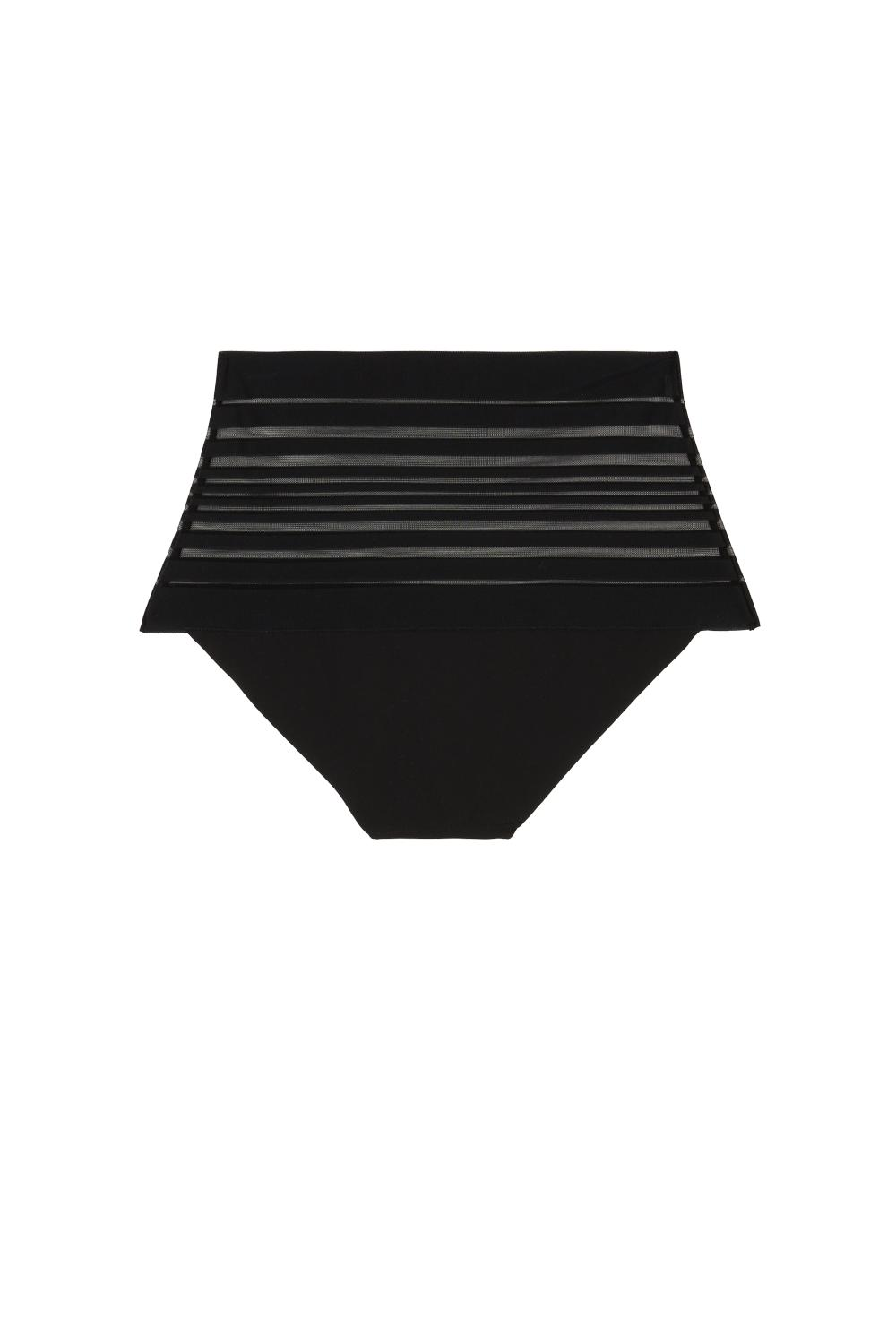 Body Lines Brief Panties