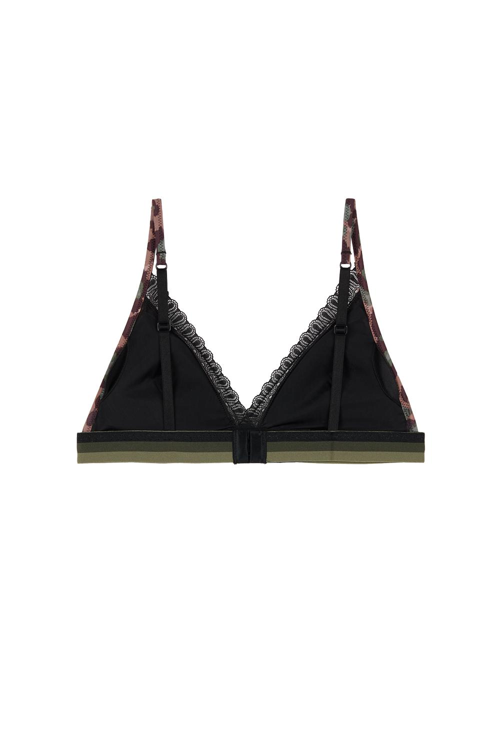 Soutien-gorge triangle London Special Free Nature