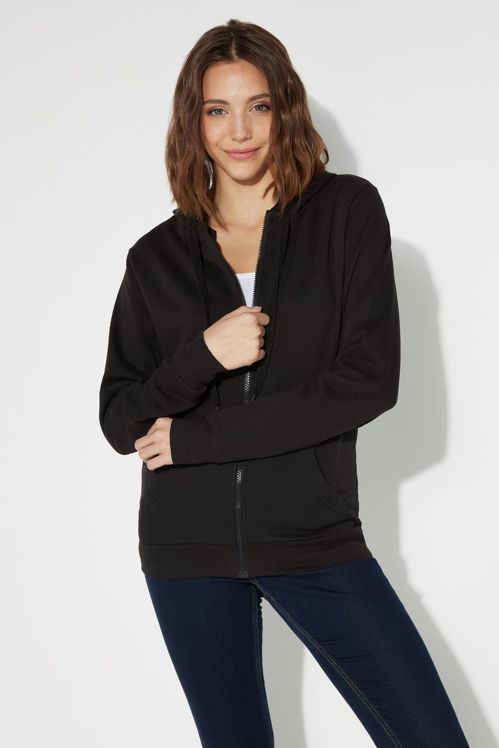 Hooded Sweater
