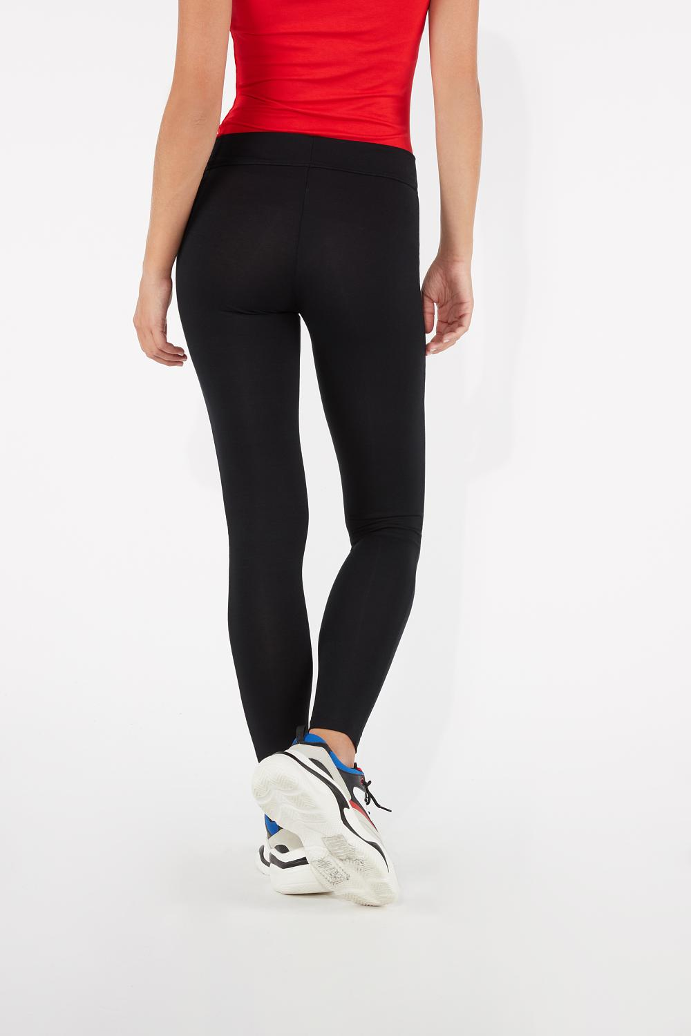 Plain Leggings
