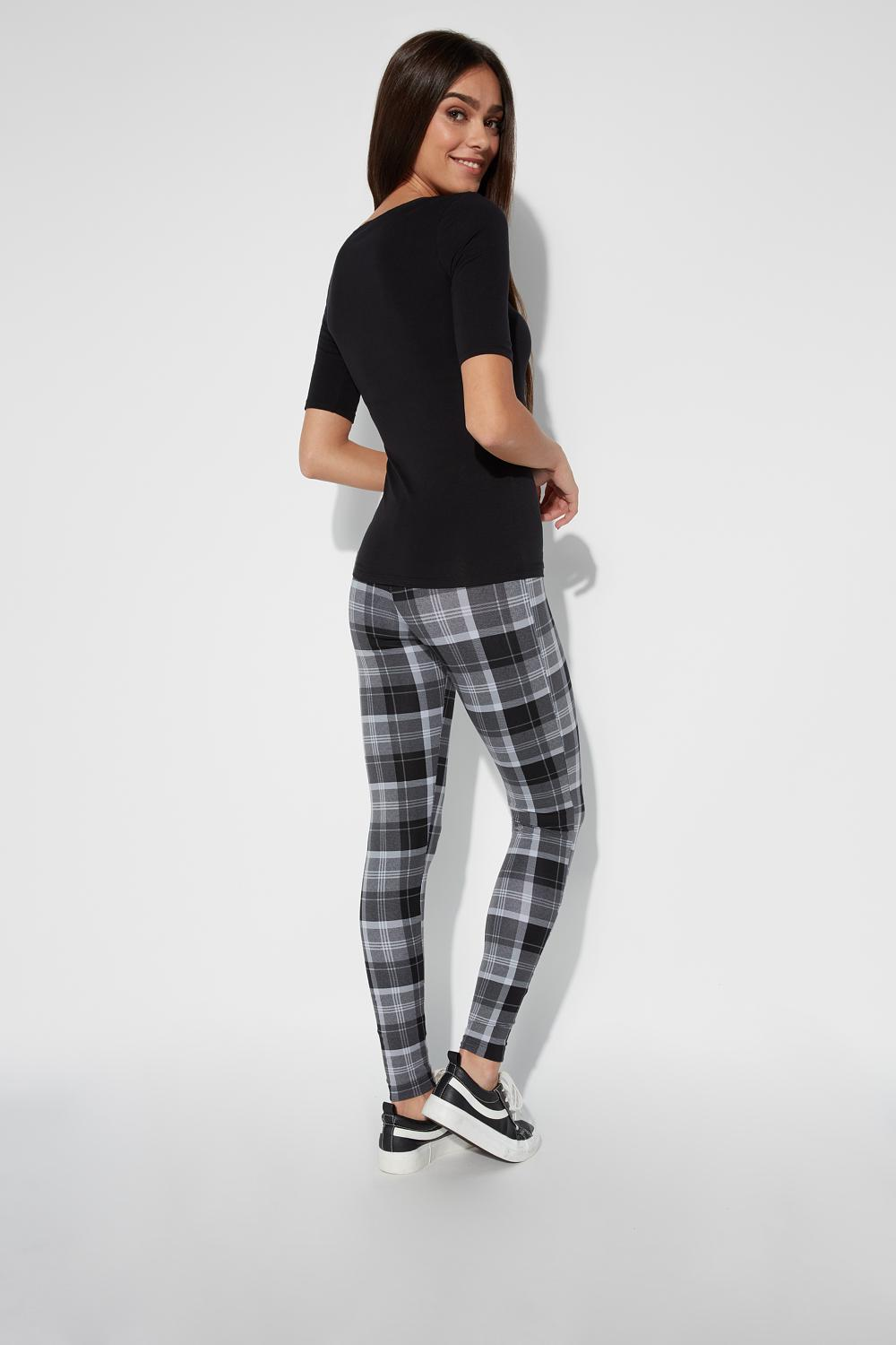 Leggings Deportivos Estampados