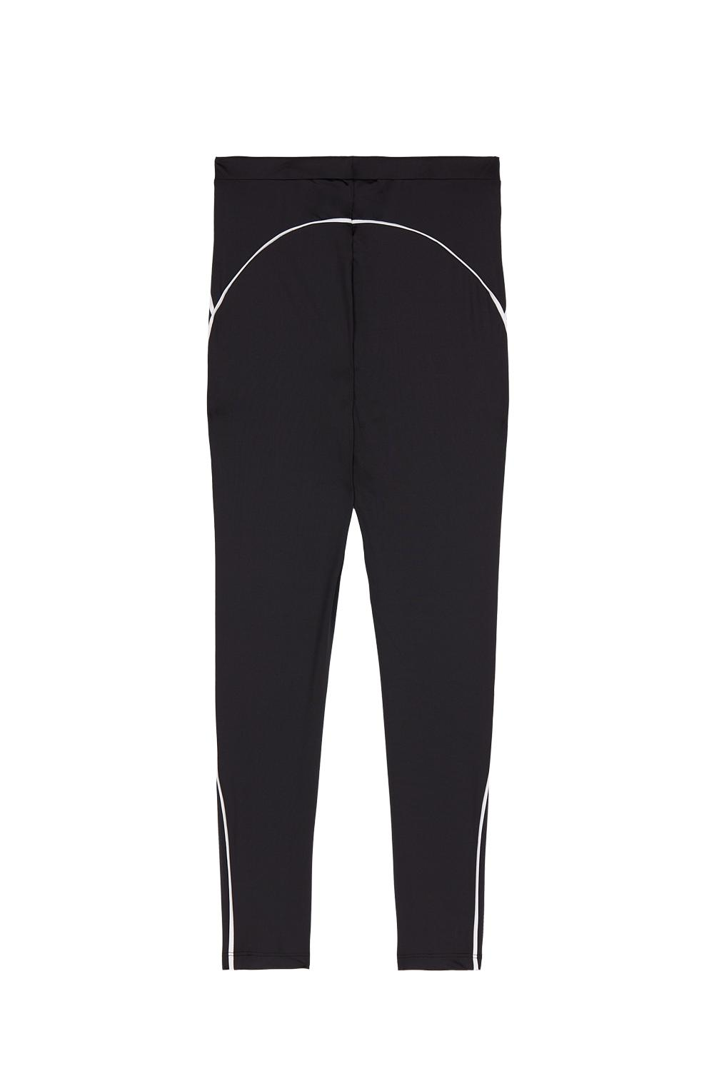 Leggings Microfibra Desportivas