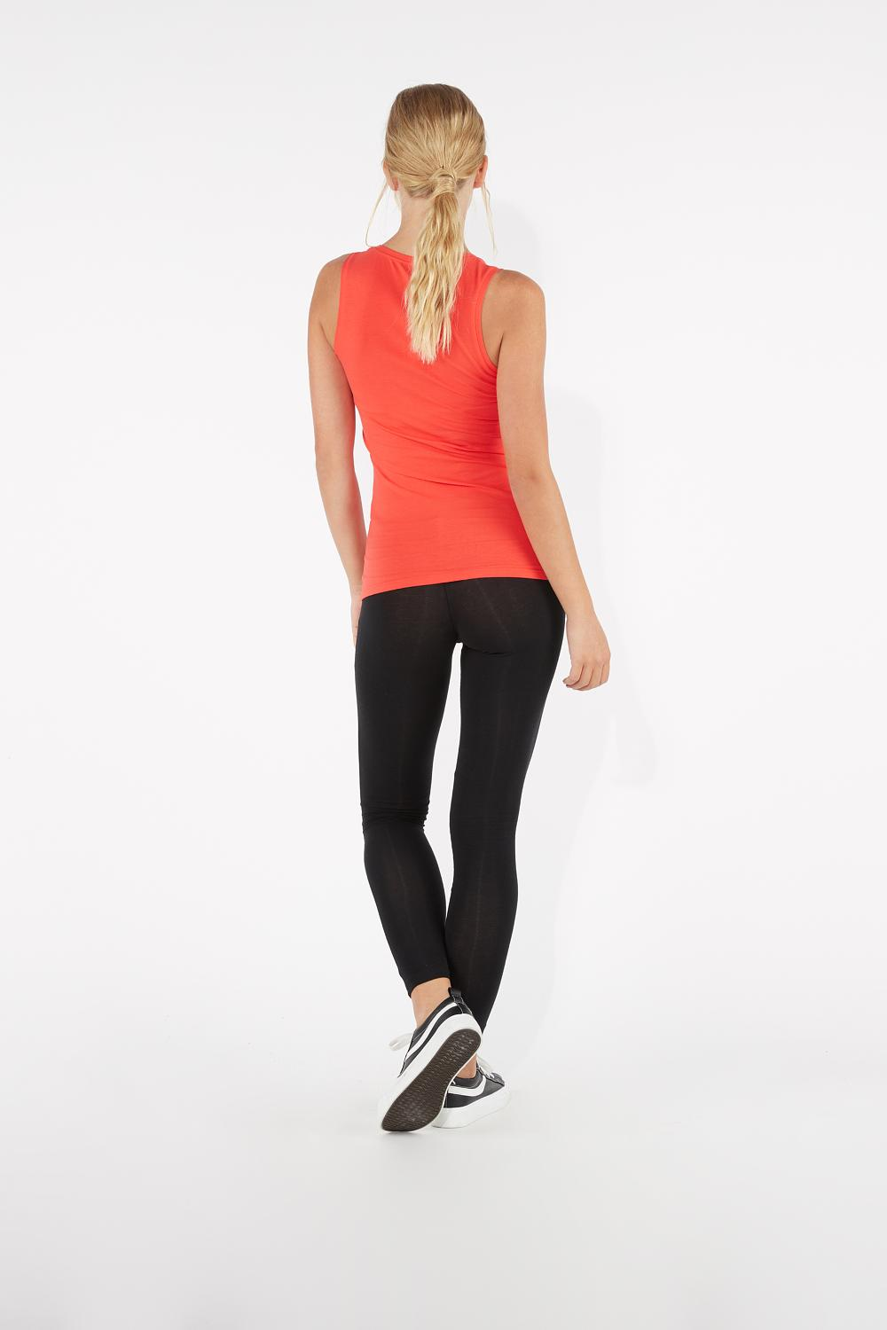Lightweight Cotton Leggings