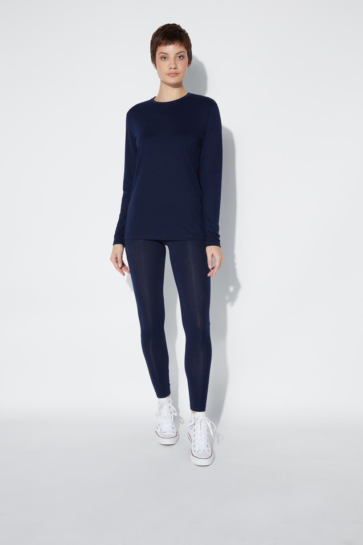 Lightweight Cotton Leggings