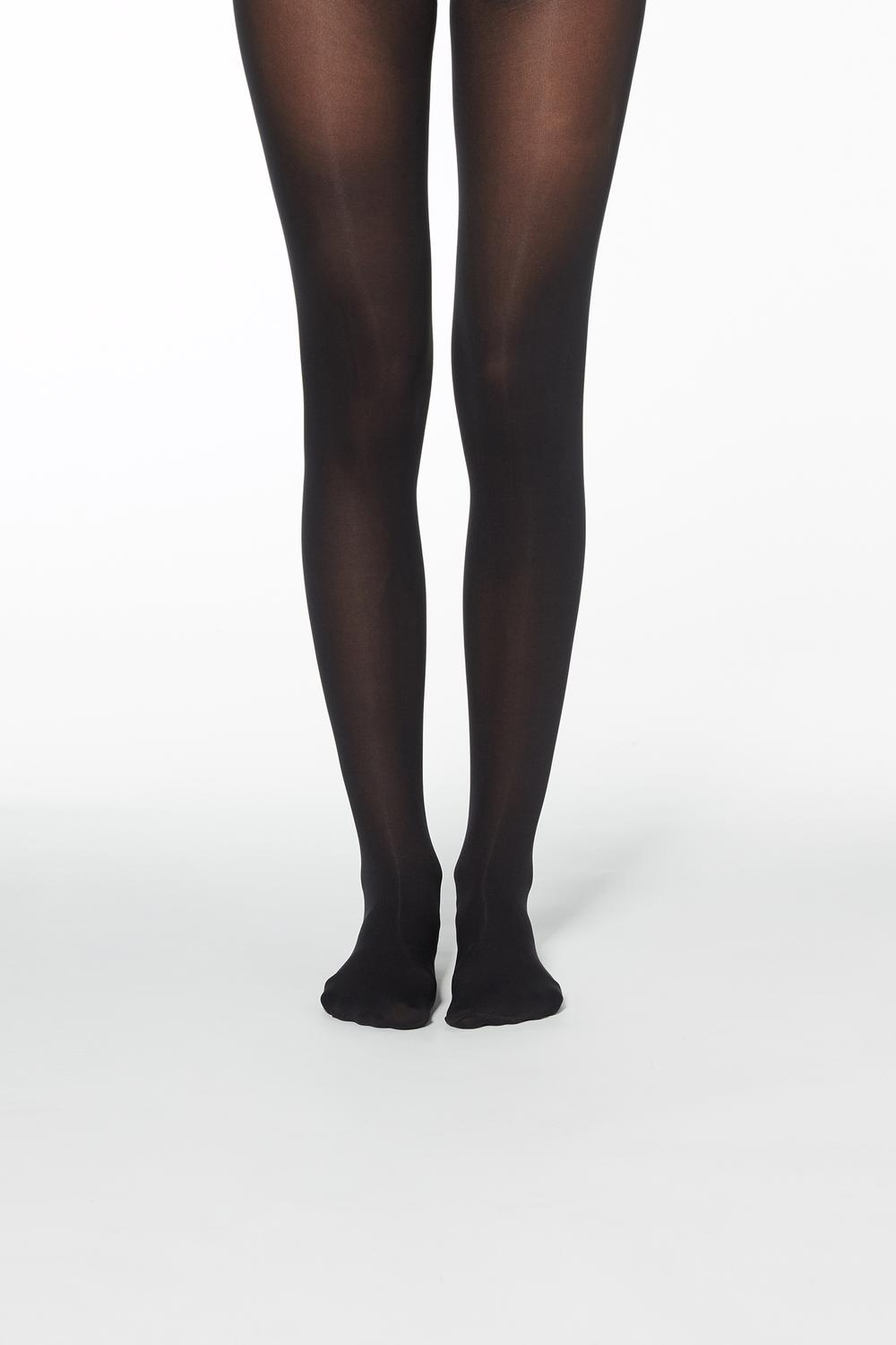 Collants Sem Costura 50 Den