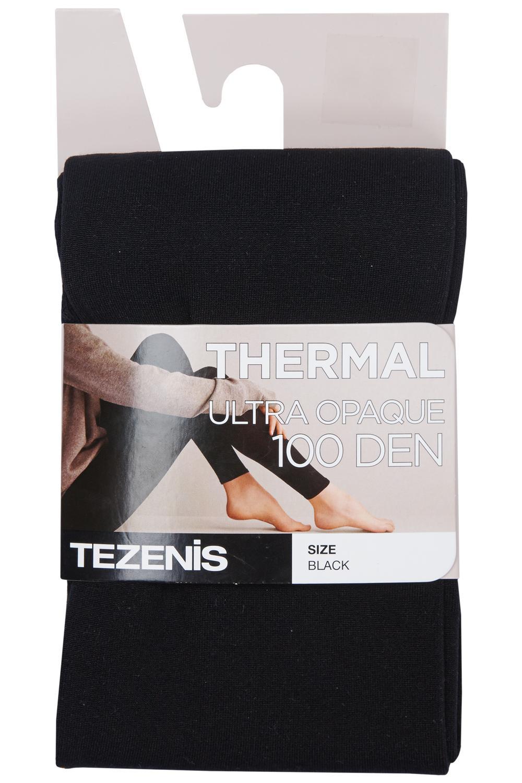 Leggings Térmicas