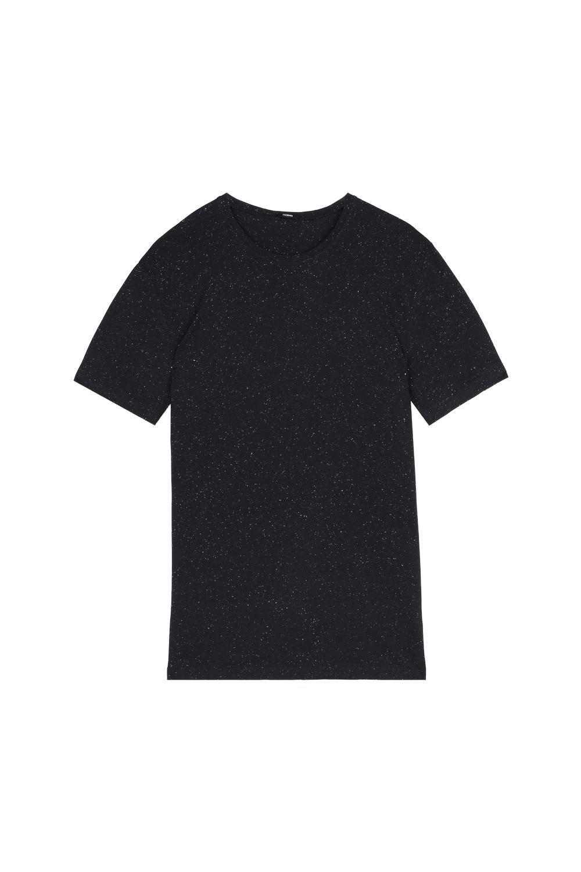 Regular-Fit Round-Neck T-Shirt