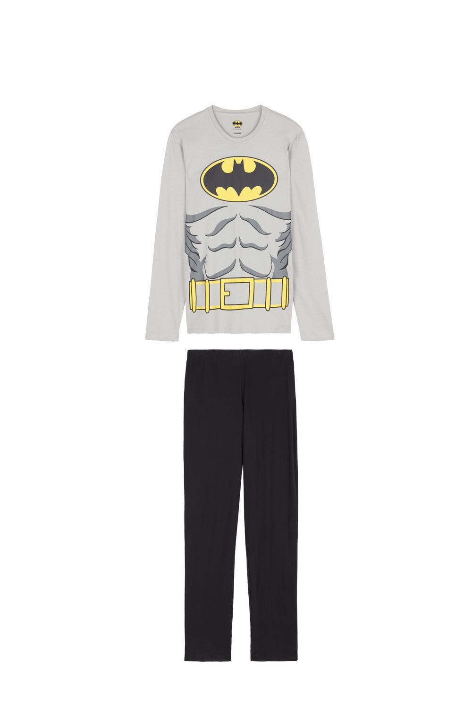 Batman Long Pyjamas