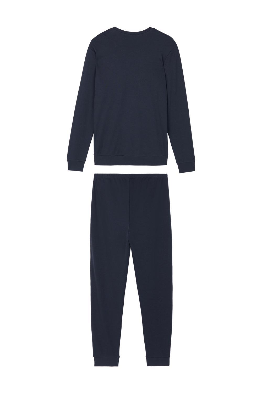 Long Sidney Pyjamas
