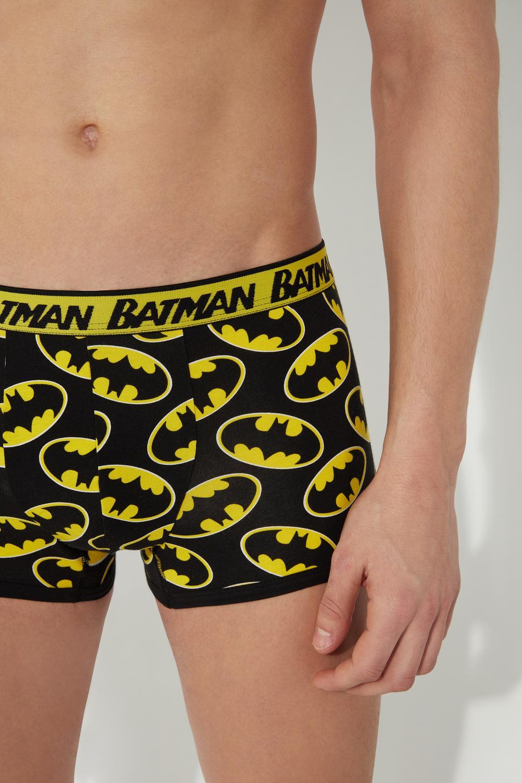 Batman Cotton Boxer Briefs