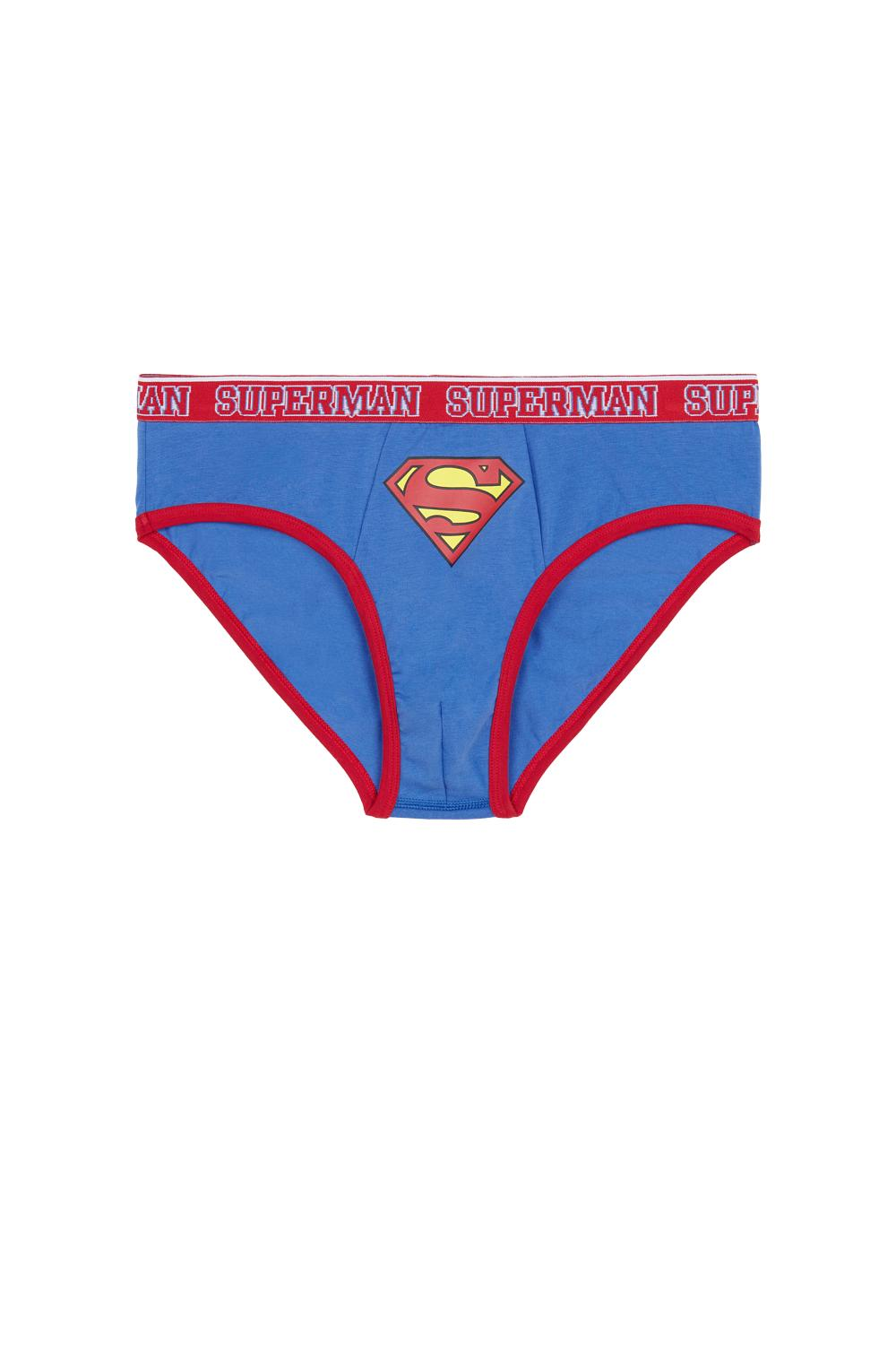 Comics Cotton Briefs