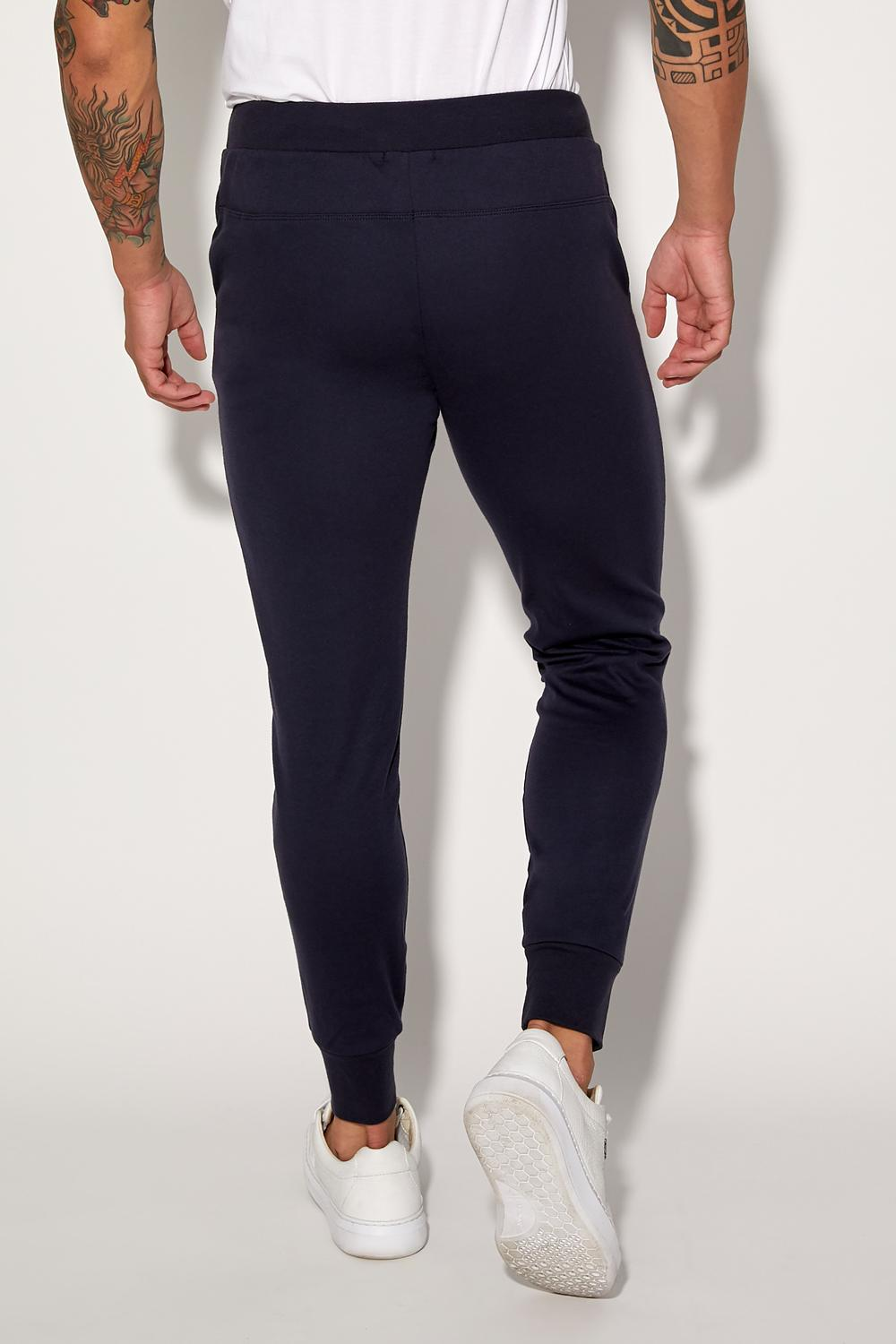 Basic Long Trousers