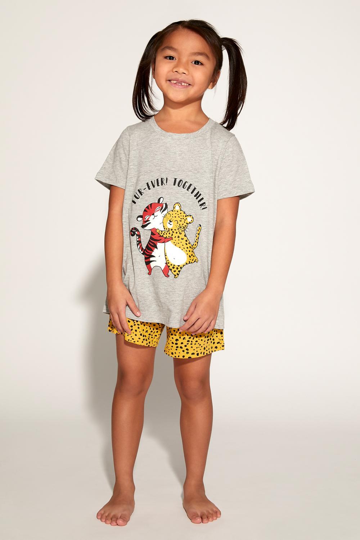 Pijama Corto Fur-Ever