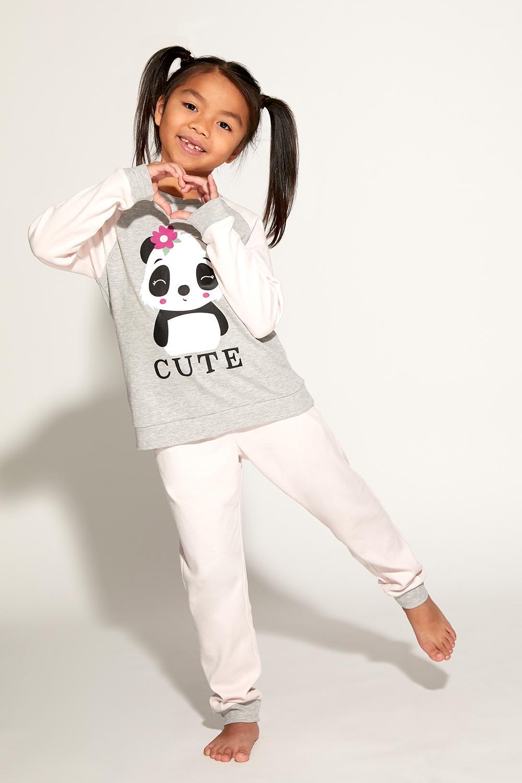 Pyjama Long Panda