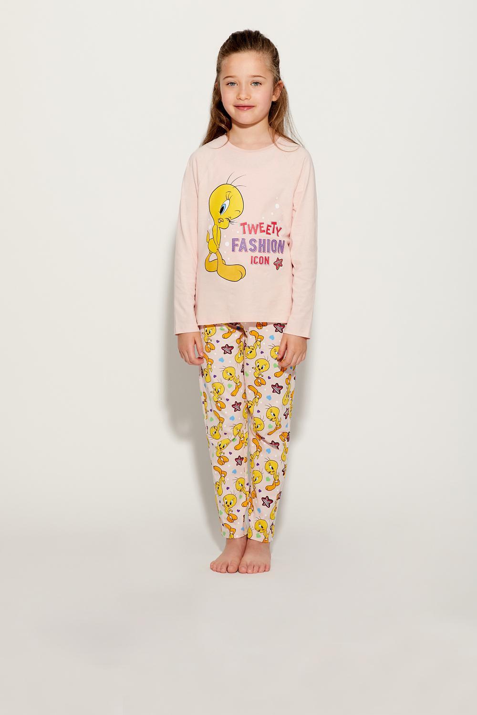 Pijama Largo Icono Piolín