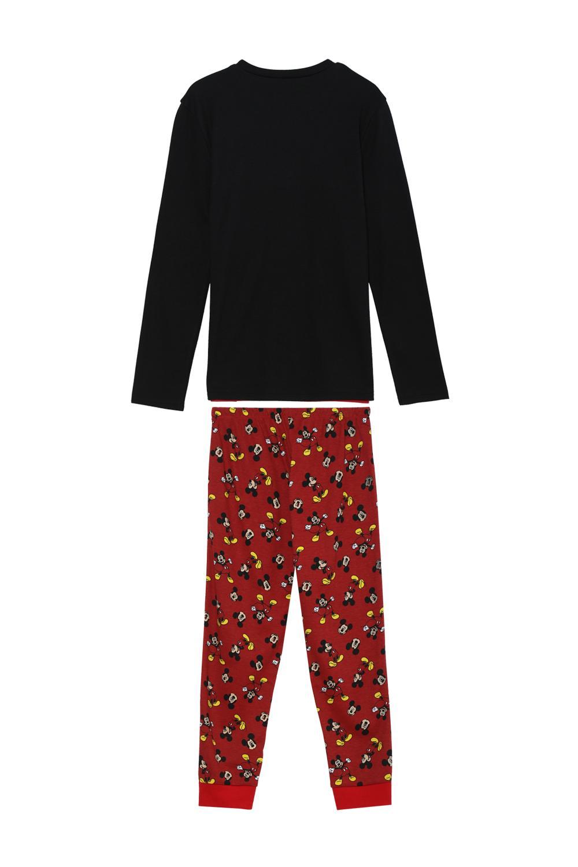 Dlhé Pyžamo Mickey Mouse