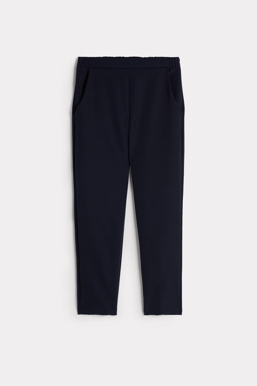 Pantaloni con Tasche