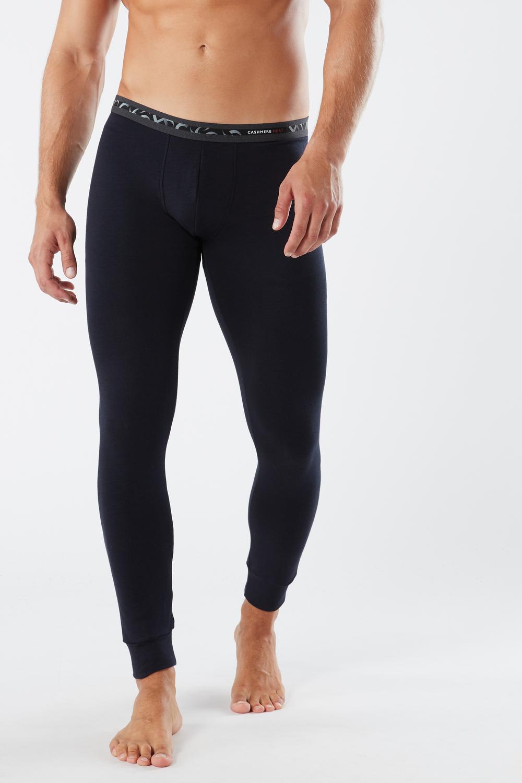 Modal-Cashmere Leggings