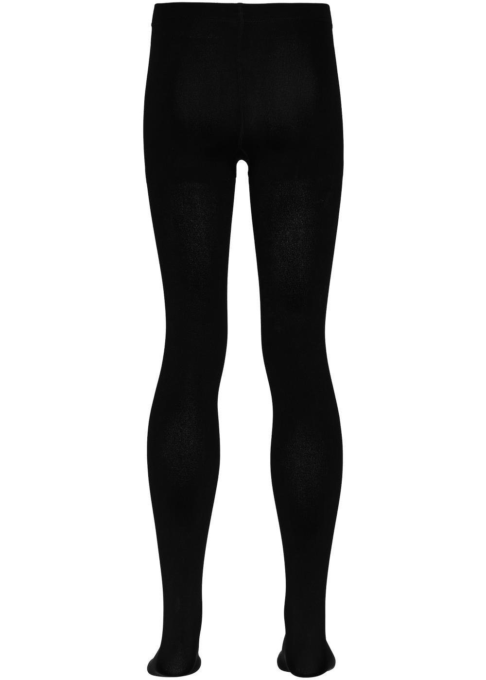 Girl's thermal tights