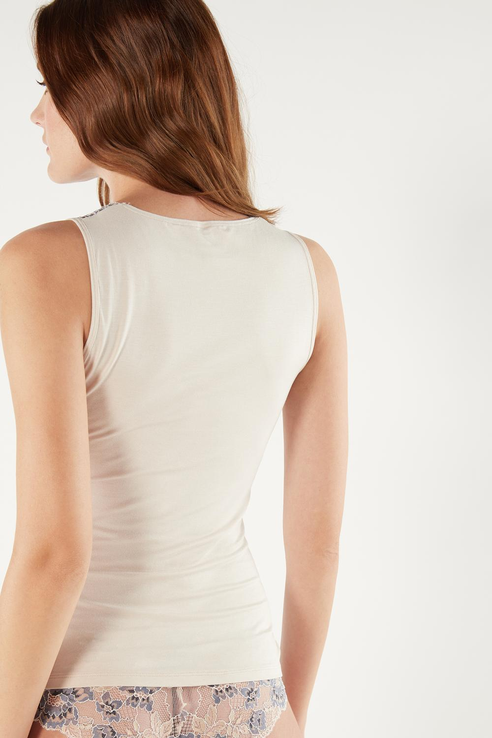 Delicate Lullaby Camisole