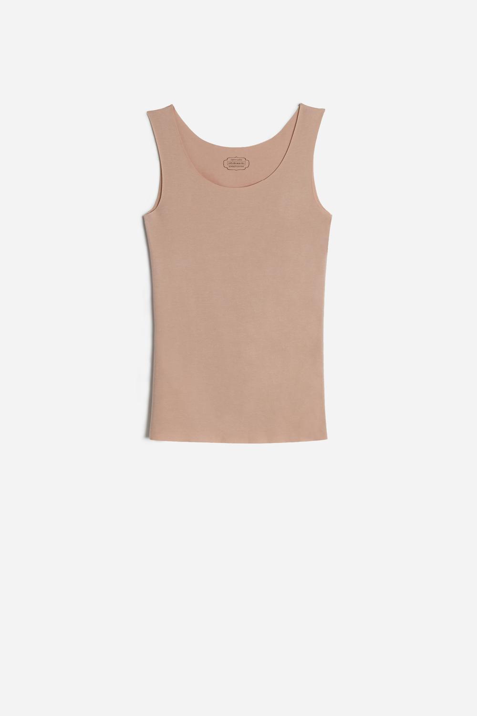 Seamless Supima® Cotton Tank Top