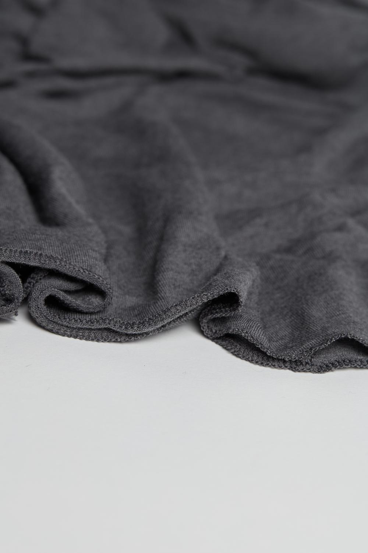 Long-Sleeved Ultralight Cashmere Jumper