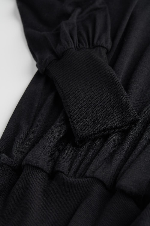 Camisola Manga Comprida Ultraleve Caxemira Modal