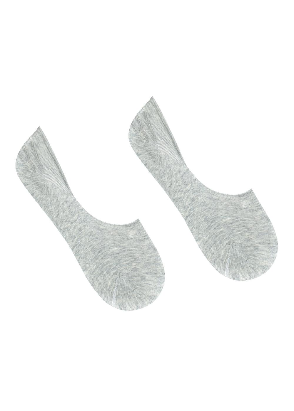 High-Cut-Füßlinge