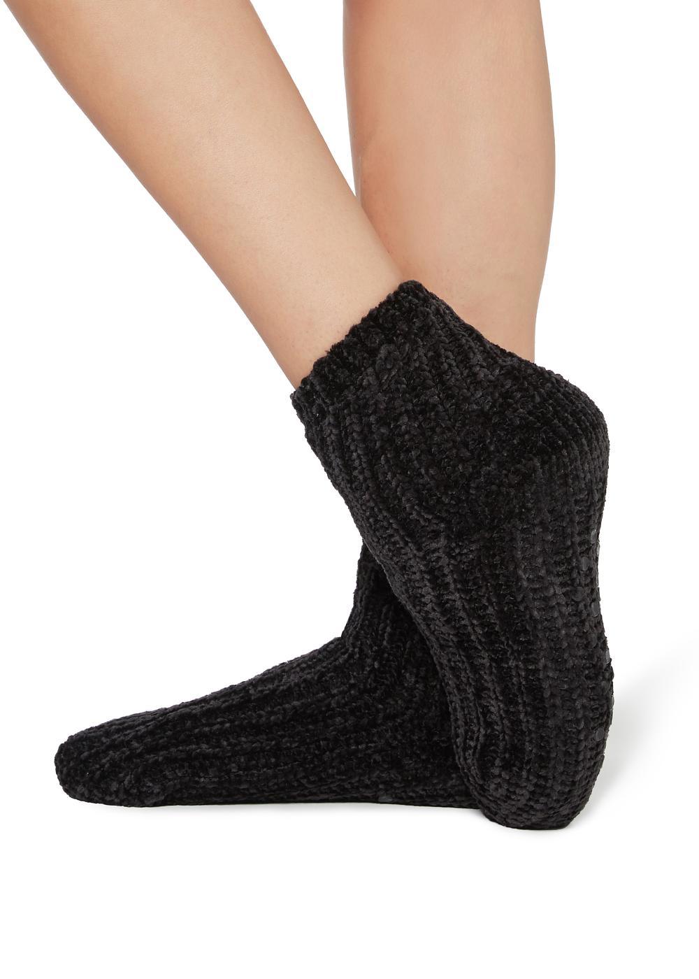 Soft Non-Slip Socks