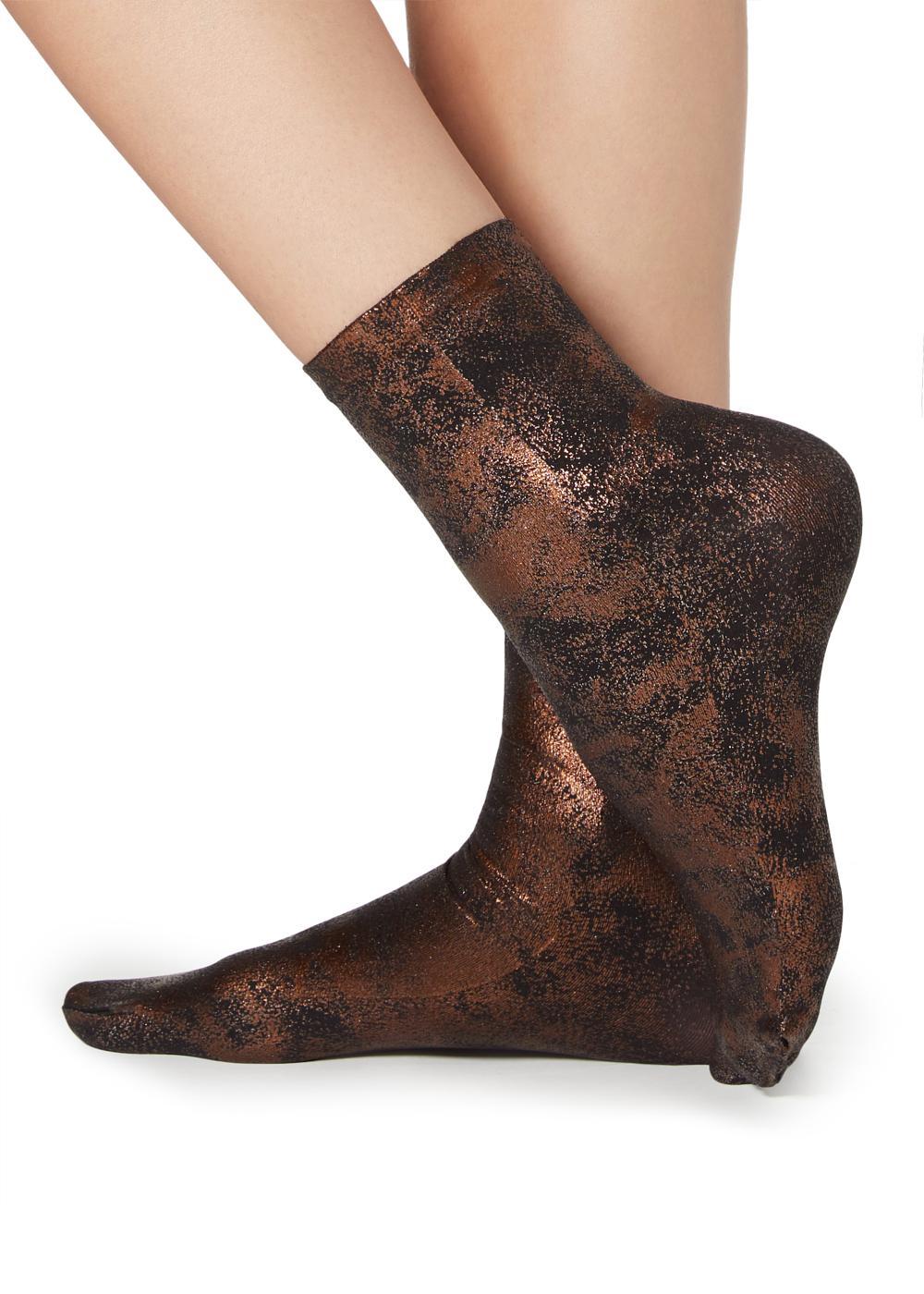 Krátké Módní Ponožky