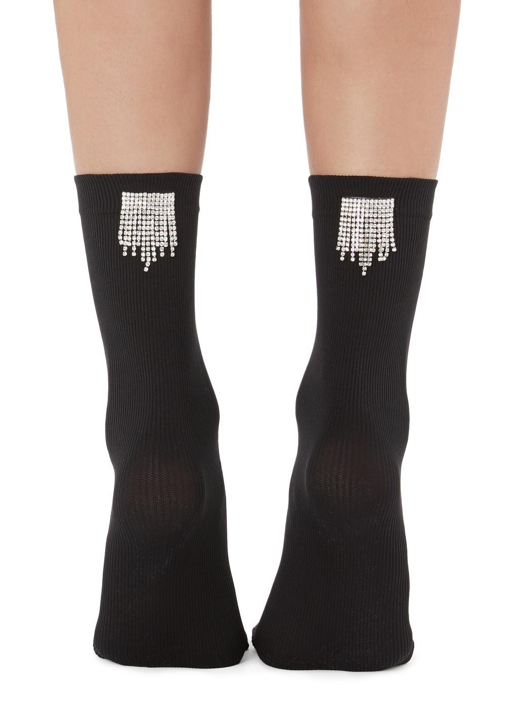 Fashion-Socken