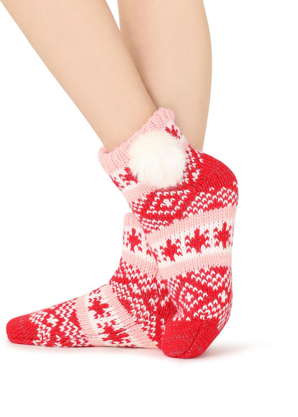 seleccione para oficial límpido a la vista grandes ofertas en moda Calcetines antideslizantes mujer holiday - Calzedonia