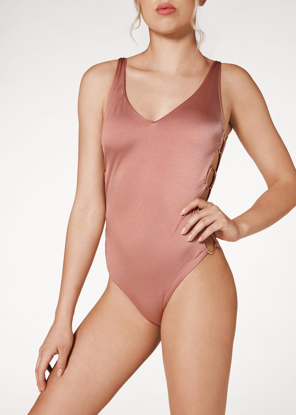 Deborah one-piece swimsuit