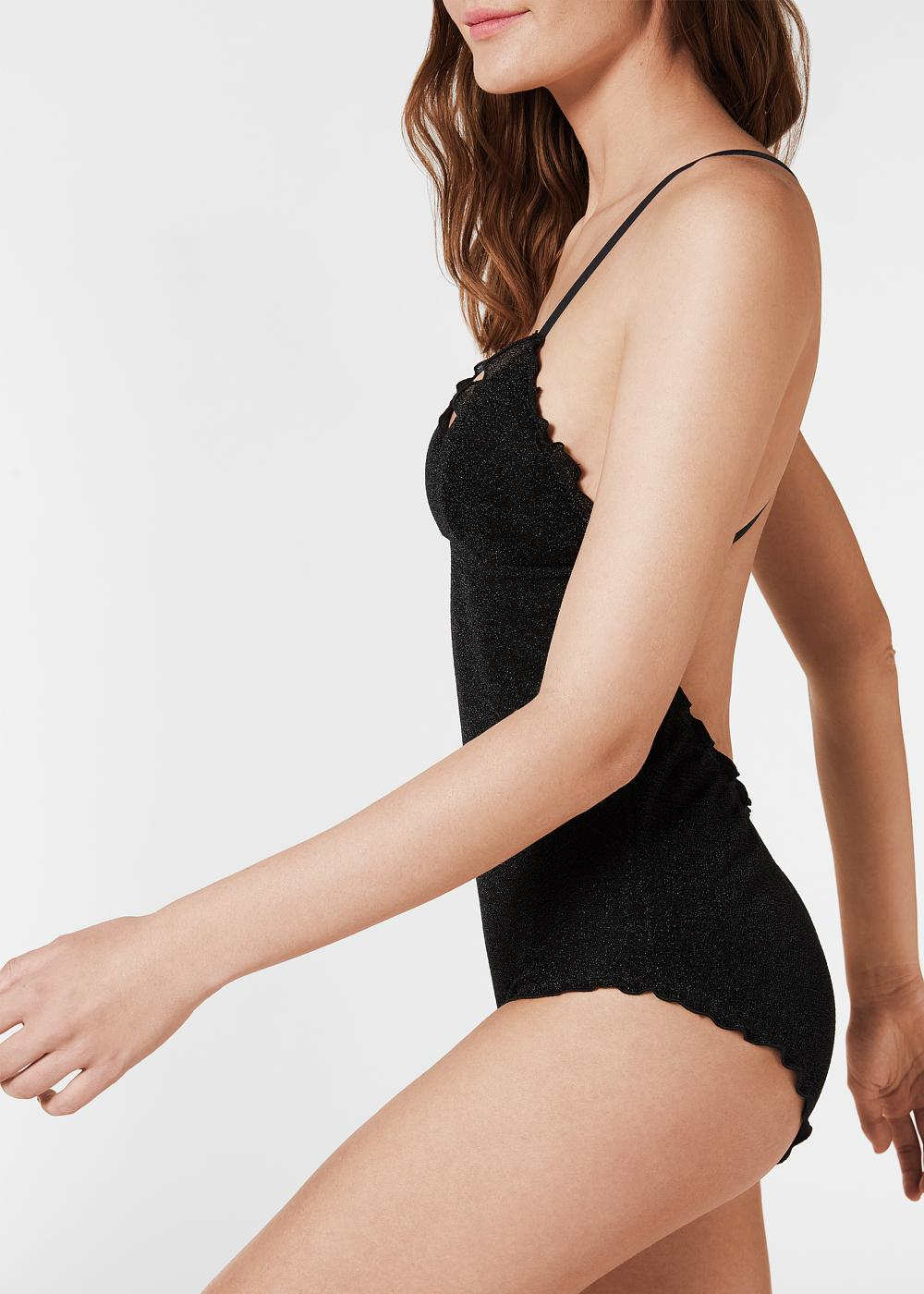 Audrey One-piece swimsuit
