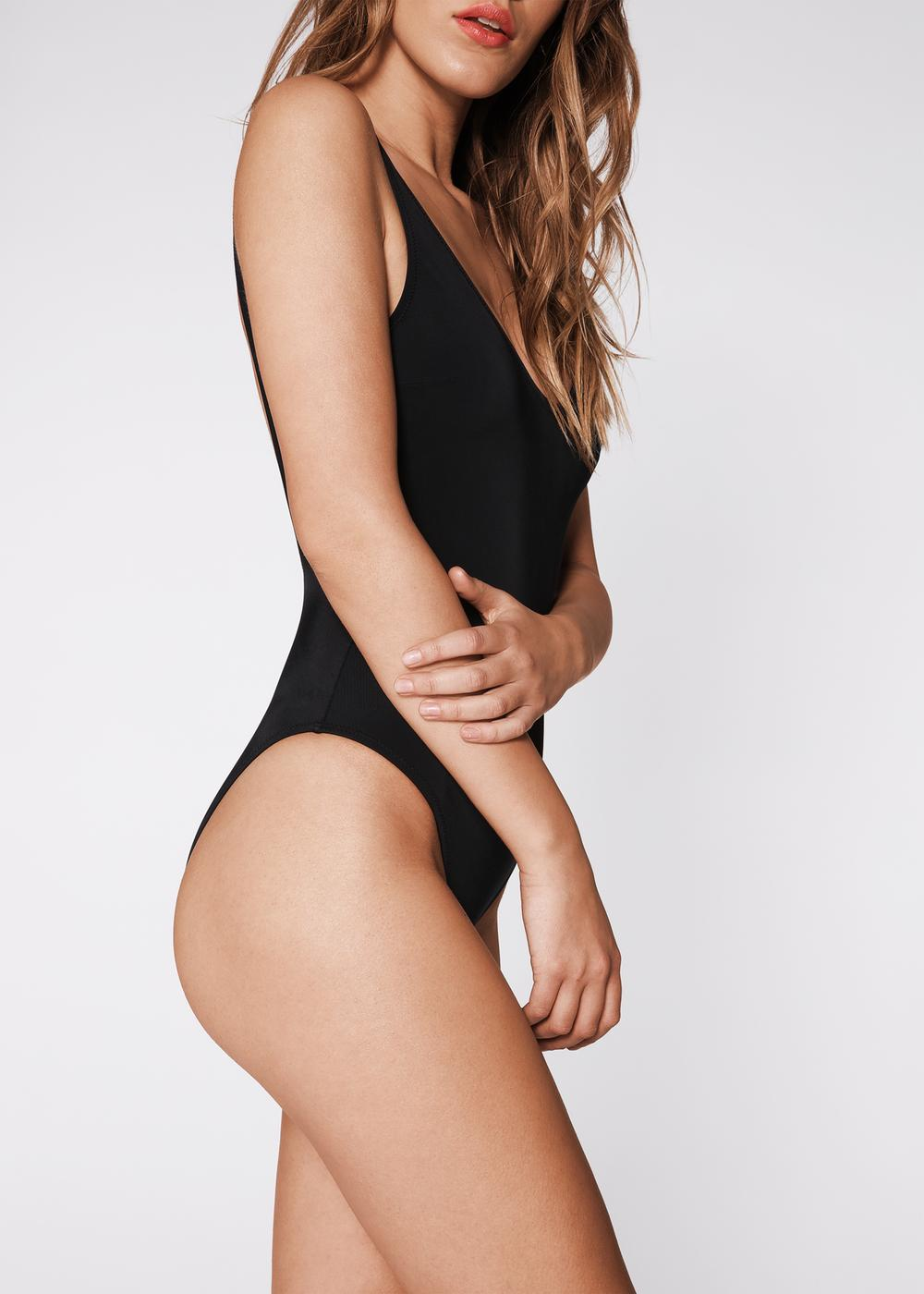 Indonesia one-piece swimsuit
