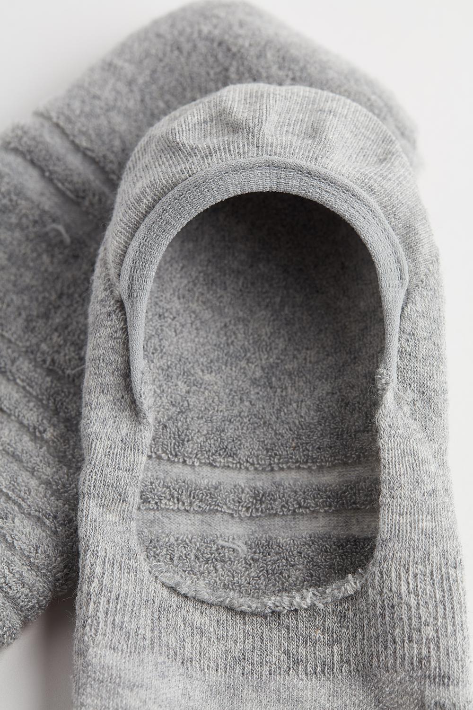 No-Show Gym Socks