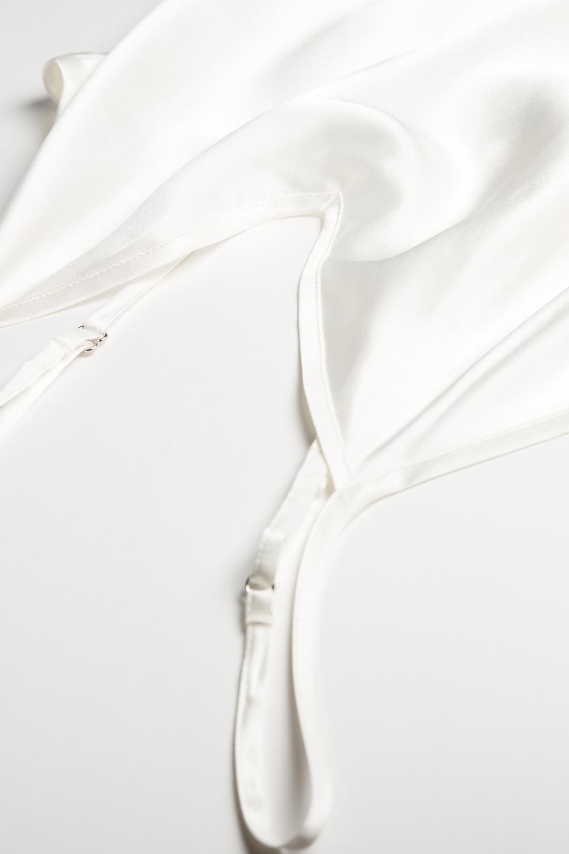 Silk Slip