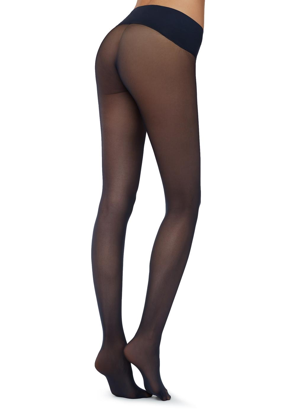 Collants Sem Costura Matt Velados 20 Denier Totally invisible Premium