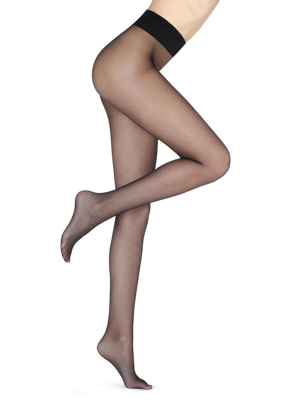 20 Denier Ultra Comfort Sheer Tights